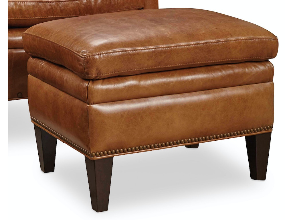 Hooker furniture living room jilian ottoman cc419 ot 085 for Affordable furniture lake charles la