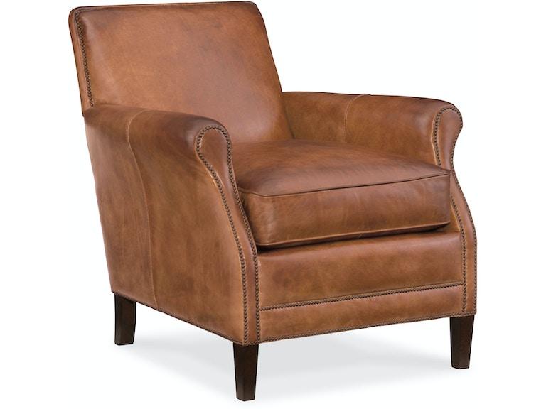 hooker furniture living room royce club chair cc440 086