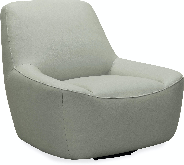 Brilliant Hooker Furniture Living Room Maneuver Leather Swivel Chair Dailytribune Chair Design For Home Dailytribuneorg