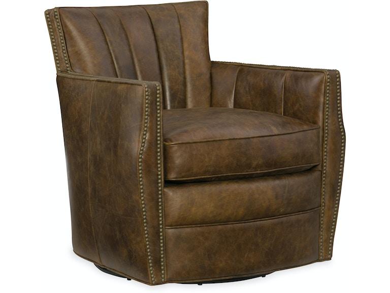 Furniture Carson Swivel Club Chair Cc492 Sw 085