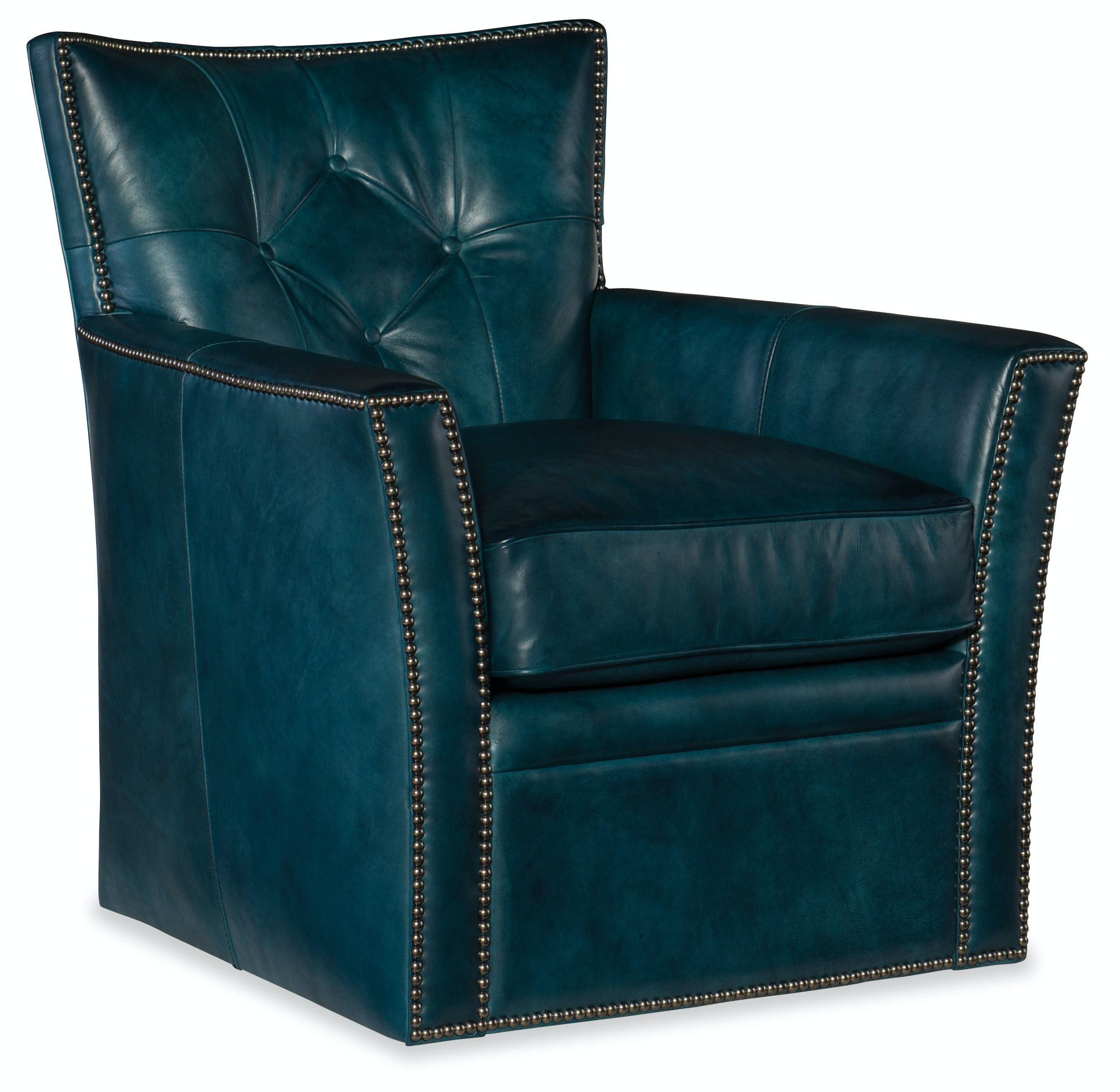 Hooker Furniture Conner Swivel Club Chair CC503 SW 039