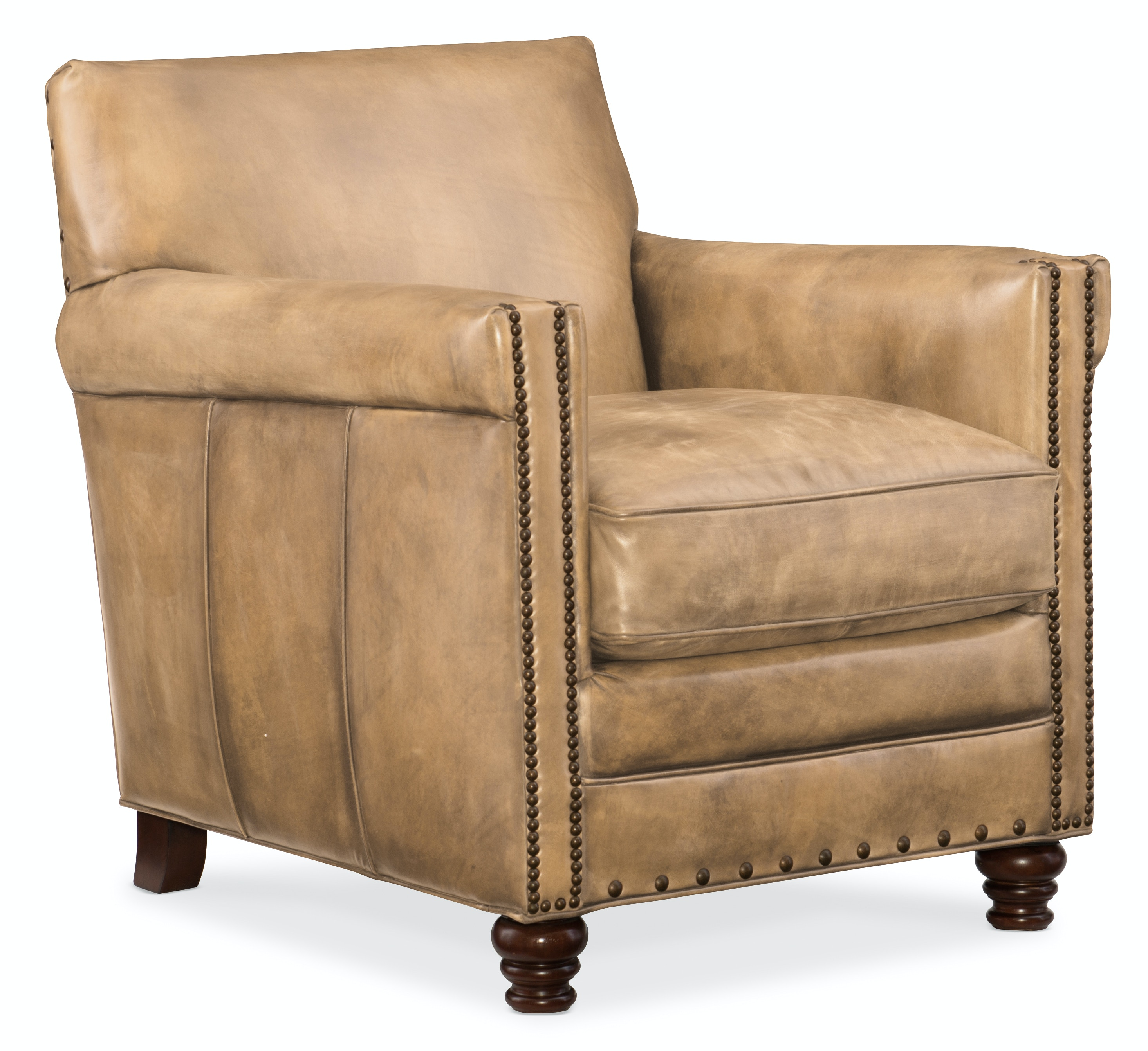 Potter Club Chair CC719-01-087