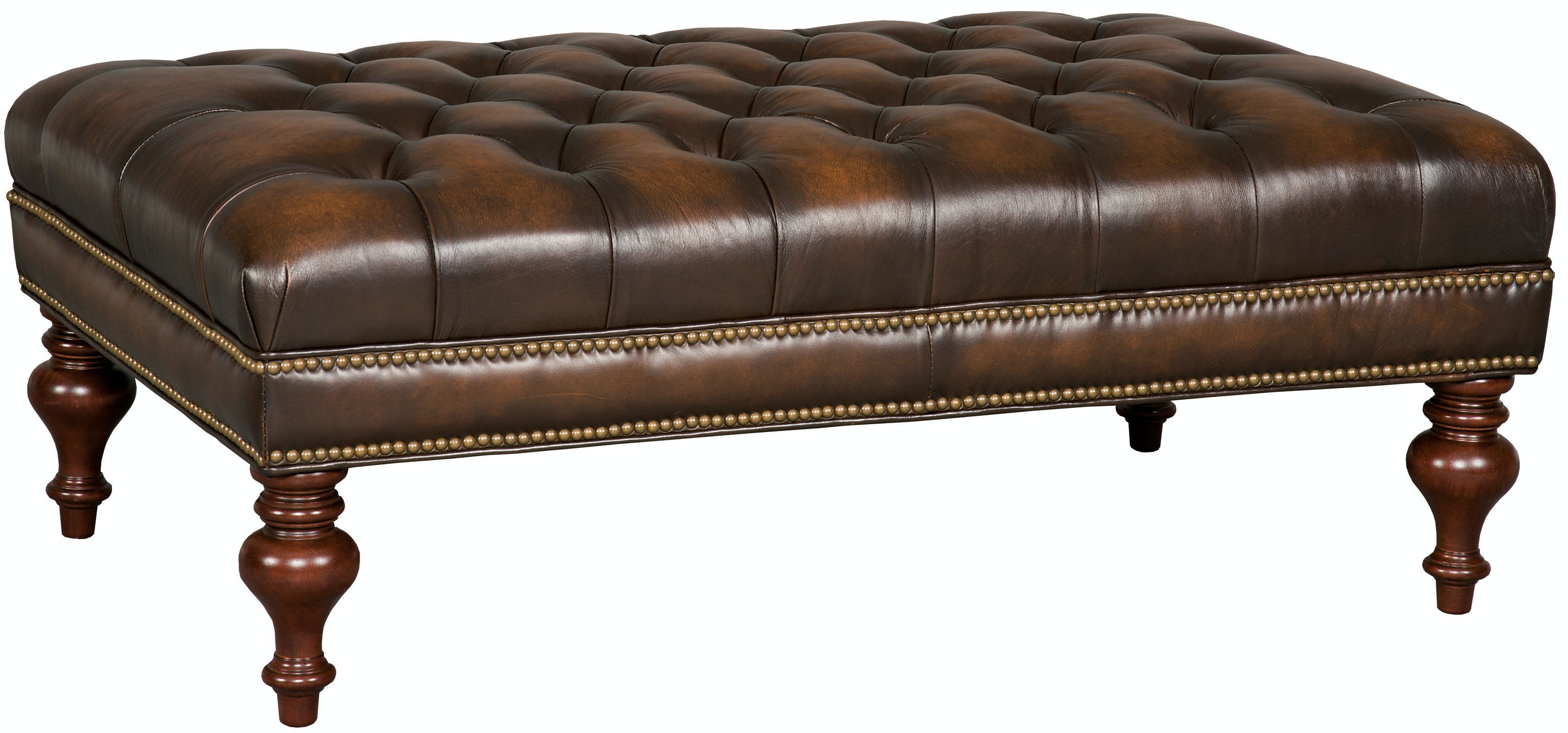 Kingley Tufted Cocktail Ottoman CO385-085