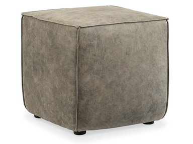 Hooker Furniture Quebert Cube Ottoman CO393-097