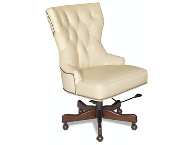 Hooker Furniture Primm Desk Chair EC379-081