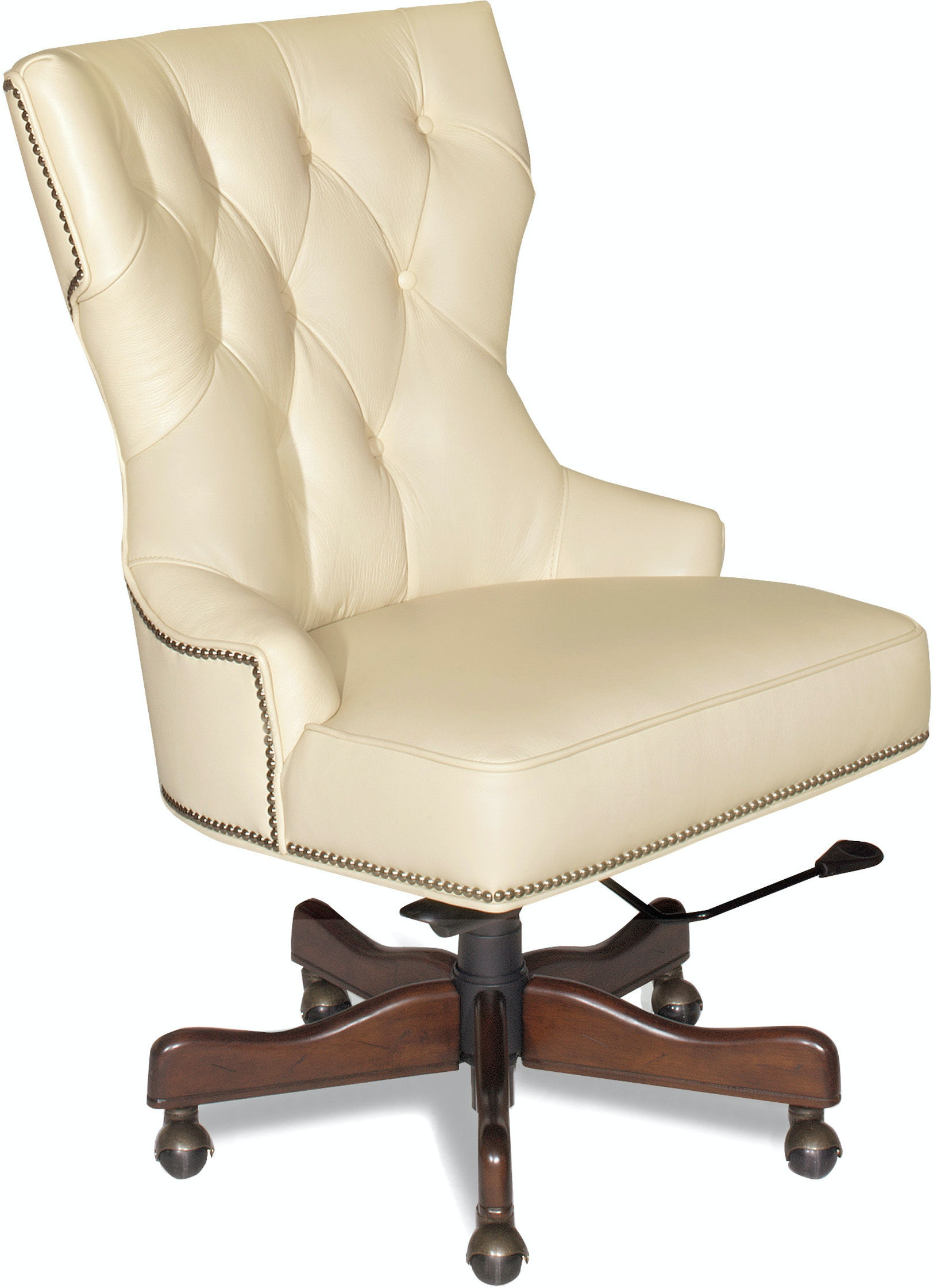 Pleasing Hooker Furniture Home Office Primm Executive Swivel Tilt Gmtry Best Dining Table And Chair Ideas Images Gmtryco