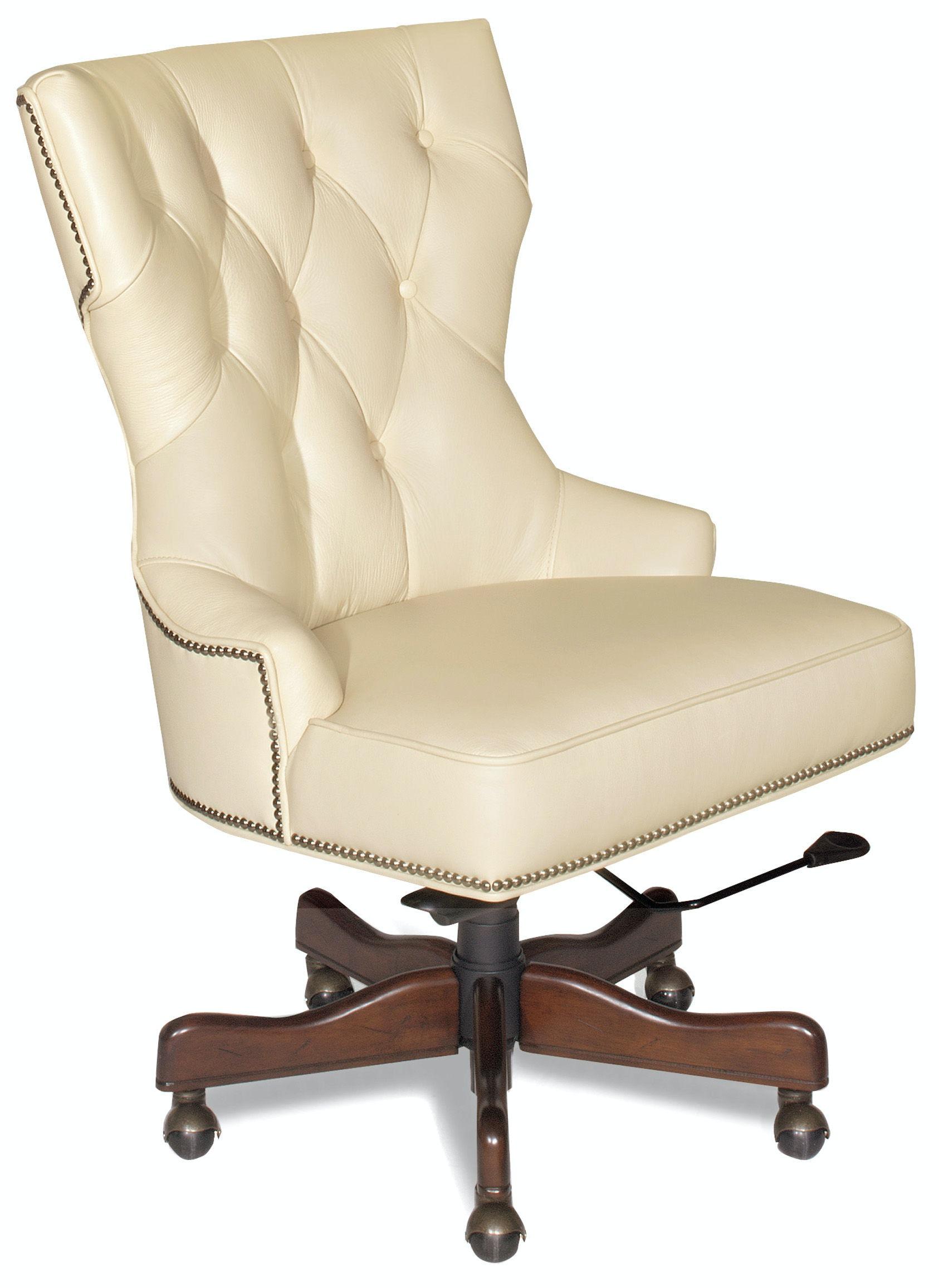 Elegant Hooker Furniture Primm Desk Chair EC379 081