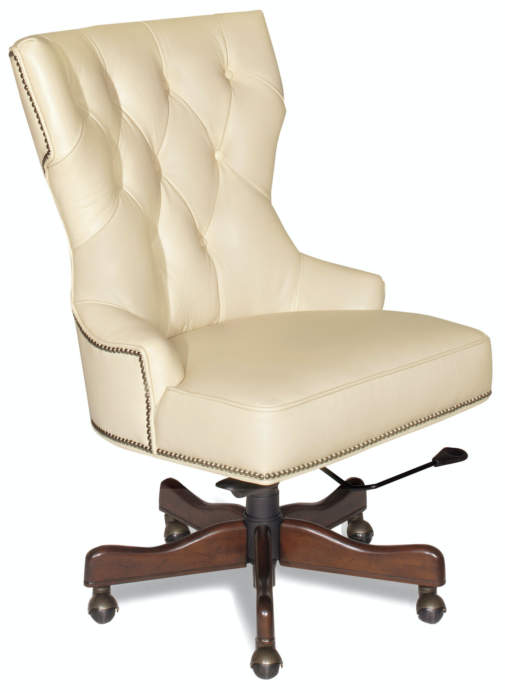 Genial Hooker Furniture Primm Desk Chair EC379 081