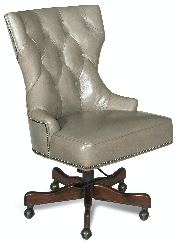 Hooker Furniture Primm Desk Chair EC379 096