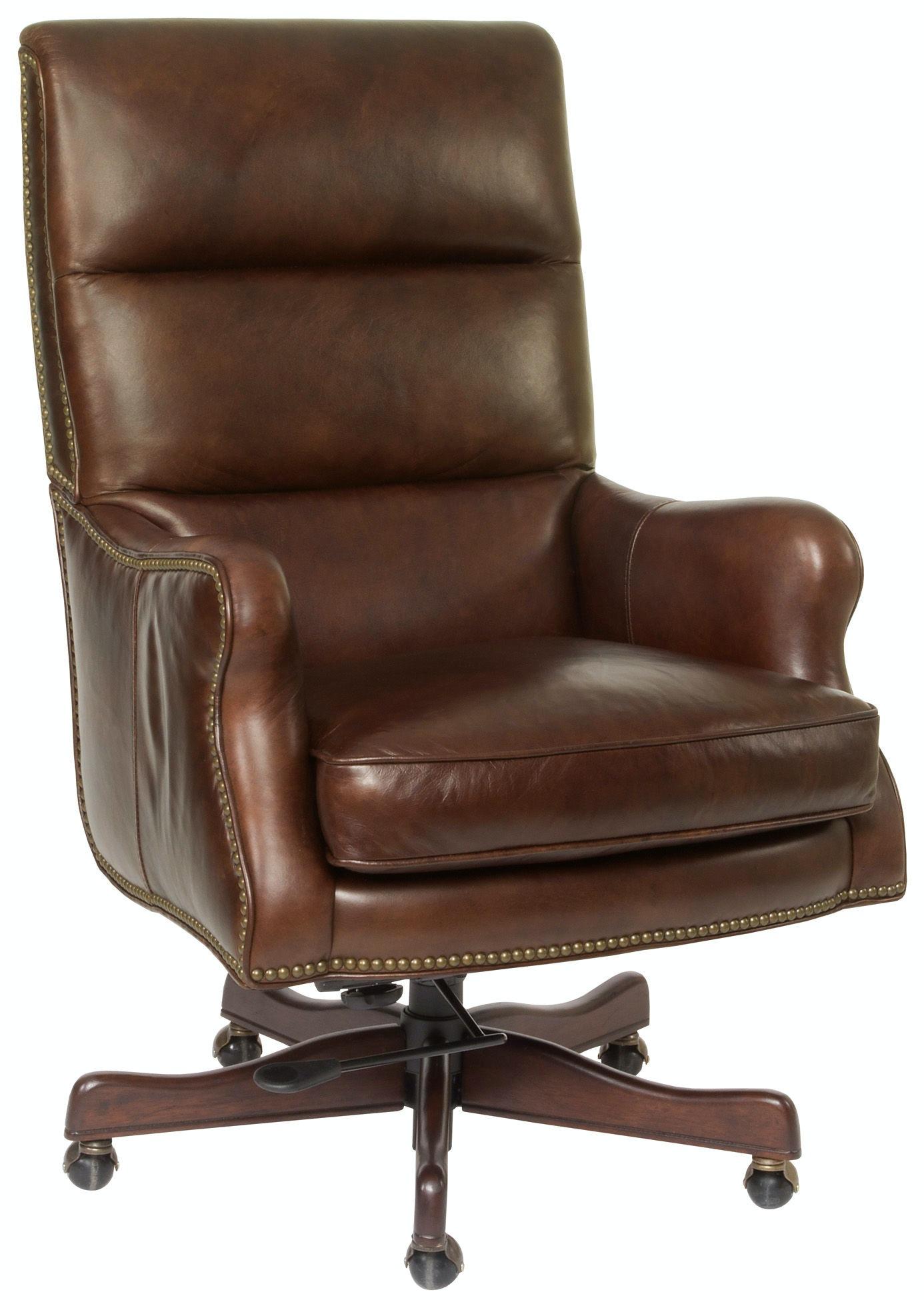 Hooker Furniture Victoria Executive Chair EC389 085