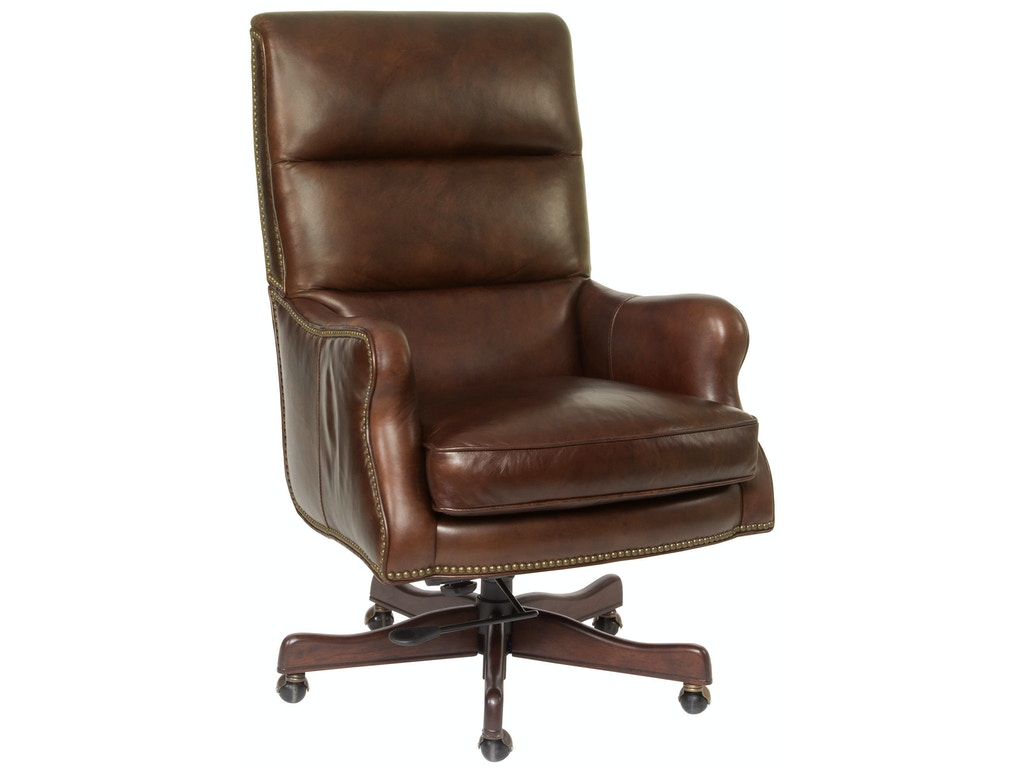 Hooker Furniture Home Office Victoria Executive Chair