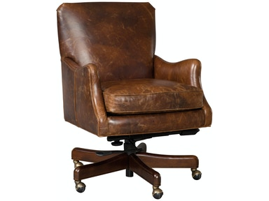 Hooker Furniture Barker Tilt Swivel Chair EC438-089