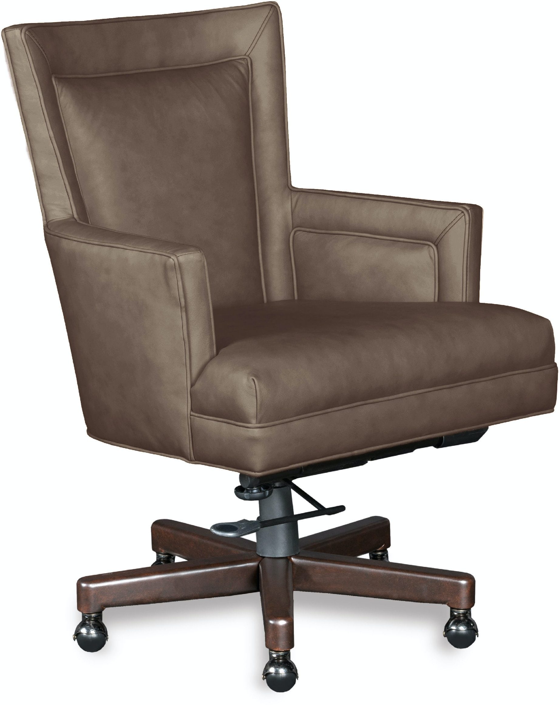 Hooker Furniture Rosa Home fice Chair EC447 084
