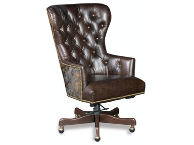 Hooker Furniture Katherine Home Office Chair EC448-087