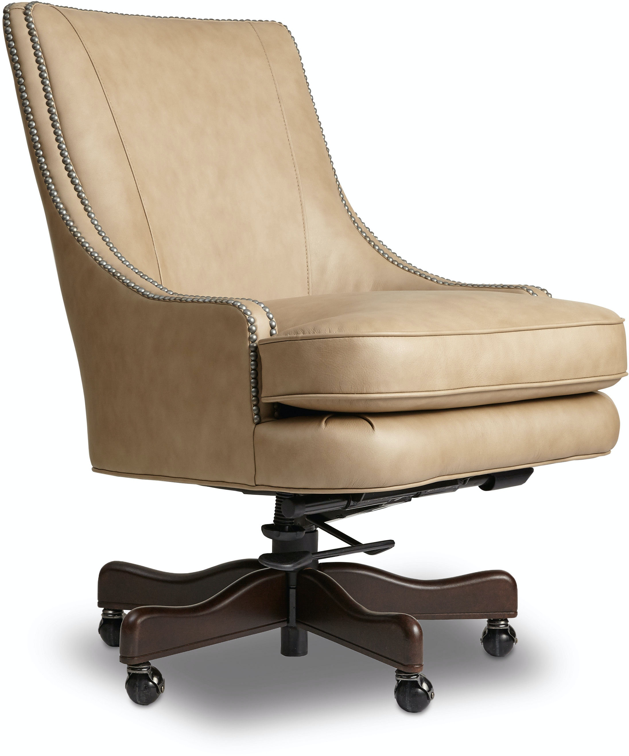 Hooker Furniture Patty Home fice Chair EC475 082