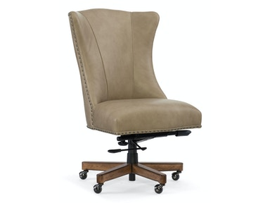 Hooker Furniture Lynn Home Office Chair EC483-083