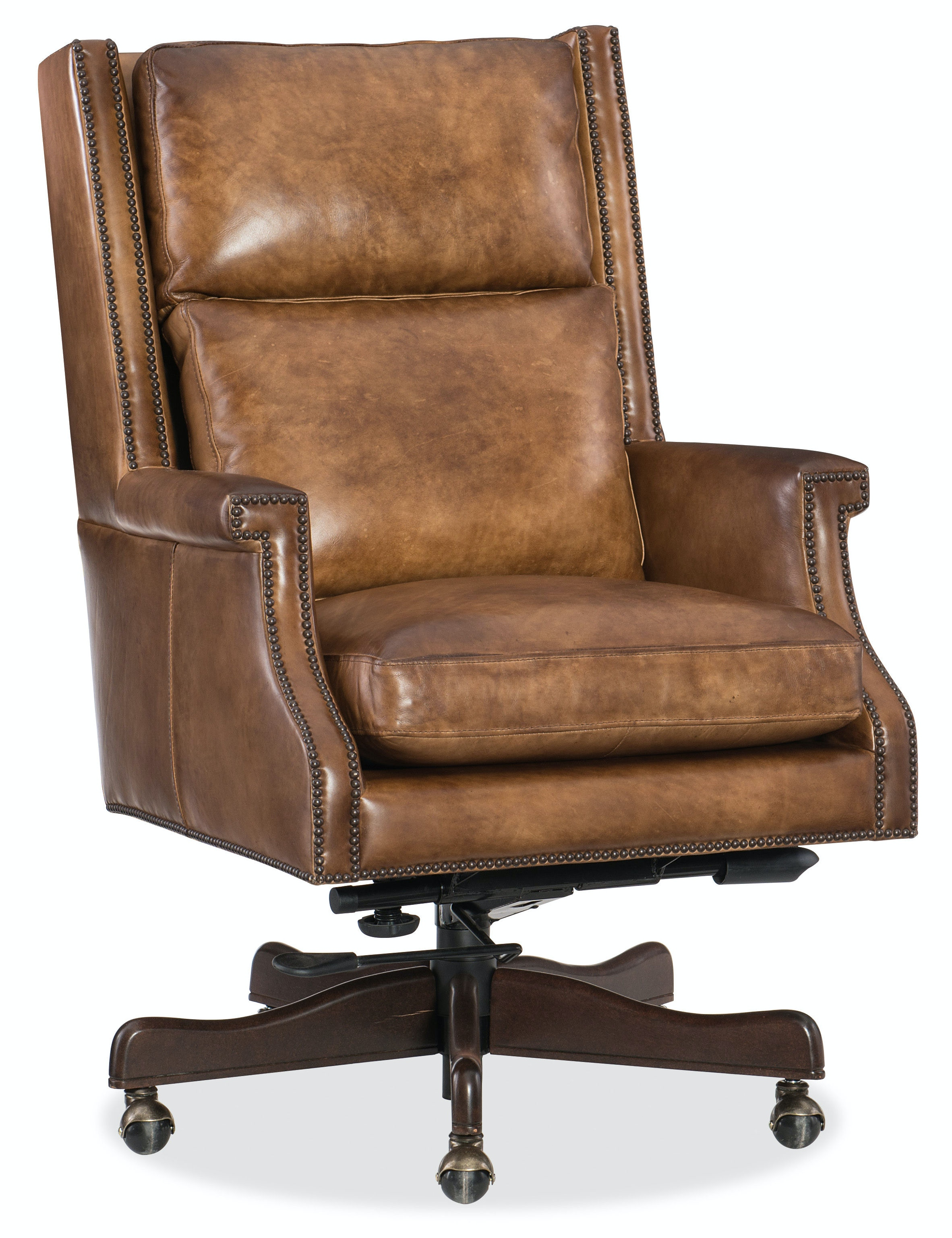 Superb Hooker Furniture Beckett Home Office Chair EC562 083