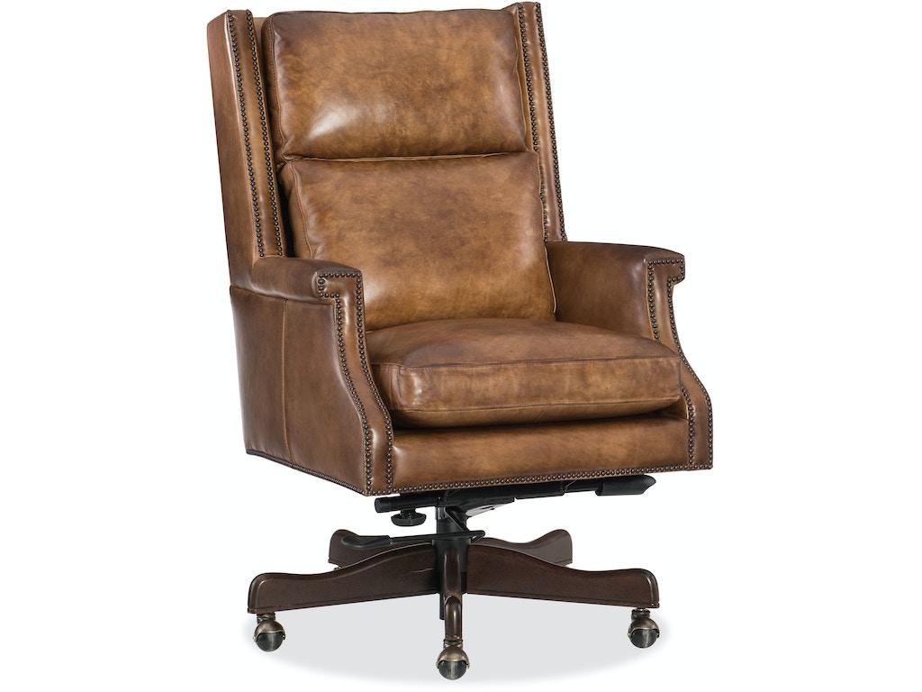 Hooker Furniture Beckett Home Office Chair Ec562 083