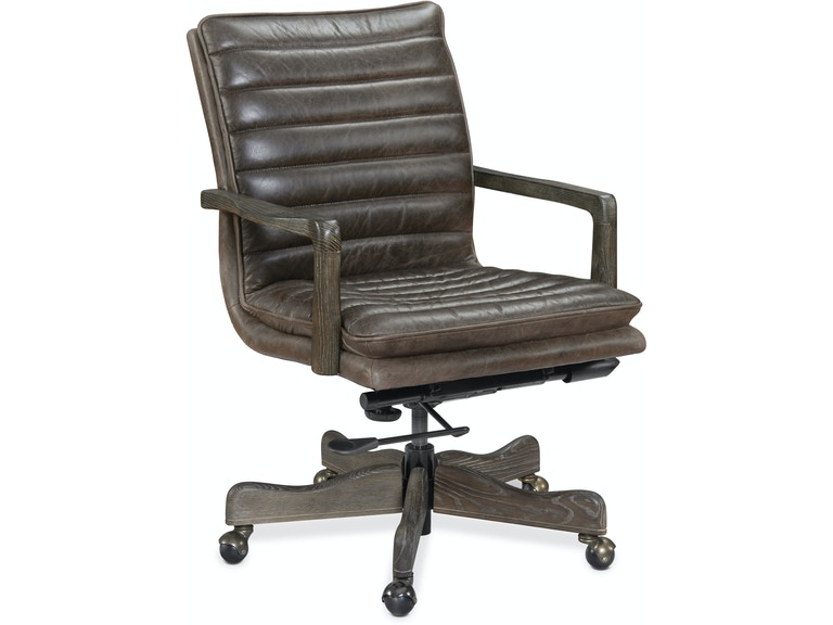 Hooker Furniture Langston Home Office Chair EC4848 New Hooker Furniture Home Office