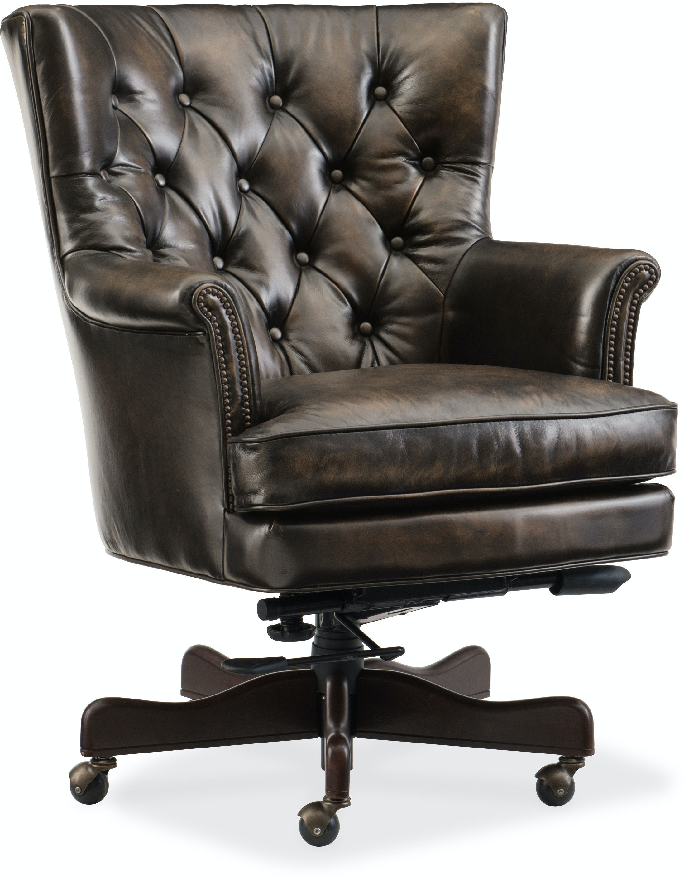 Hooker Furniture Theodore Home fice Chair EC594 088