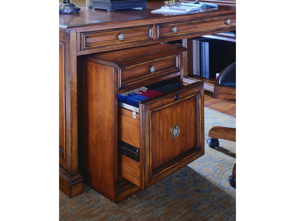 Hooker furniture home office brookhaven mobile file 281 10 for Mobile furniture