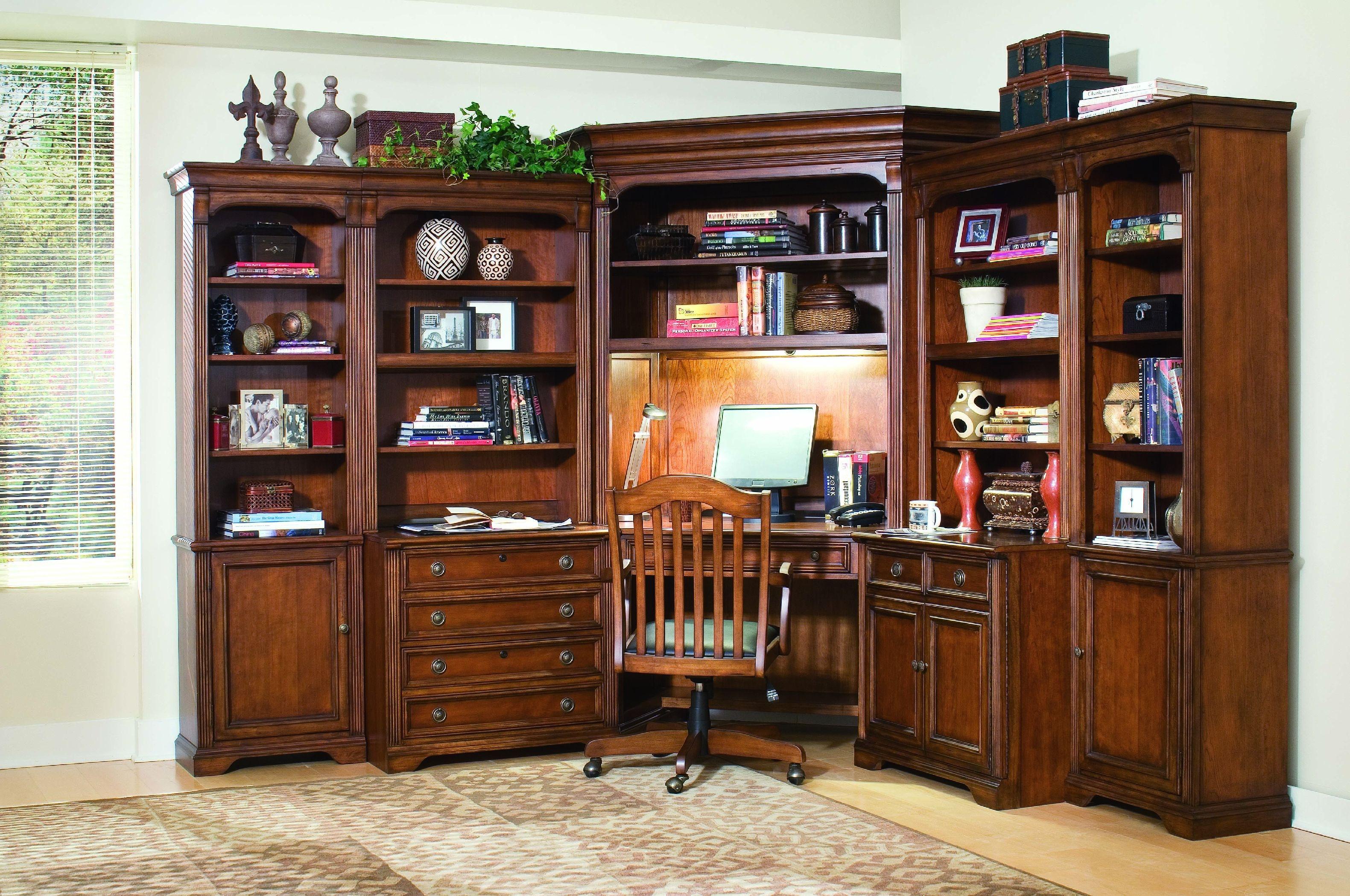 Hooker Furniture Home Office Brookhaven Desk Chair 281 30