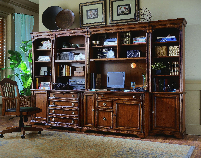 Hooker Furniture Brookhaven Lateral File 281 10 416