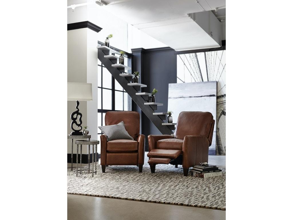 Hooker Furniture Living Room Shasta Recliner Rc127 085