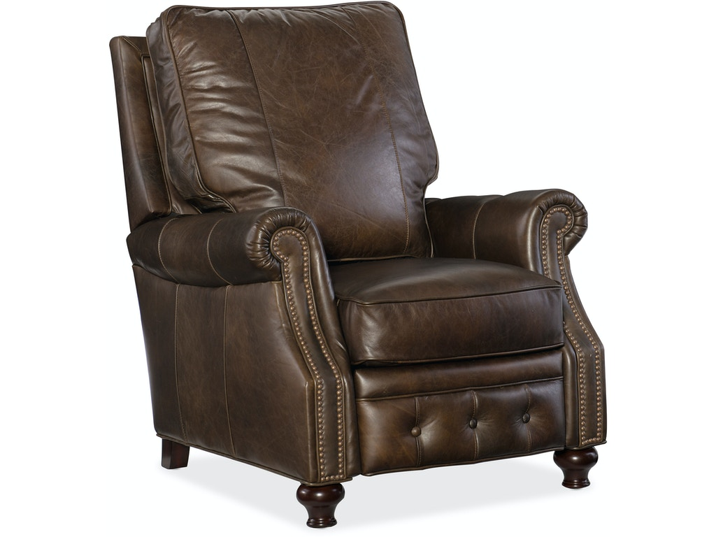 Hooker furniture living room winslow recliner rc150 088 for Affordable furniture lake charles la