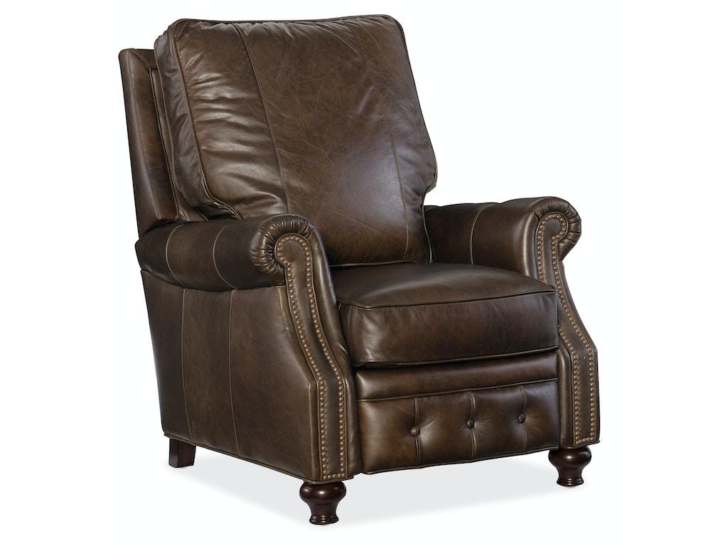 Hooker Furniture Living Room Winslow Recliner Rc150 088