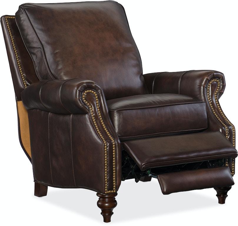 Hooker Furniture Living Room Conlon Recliner RC185-089