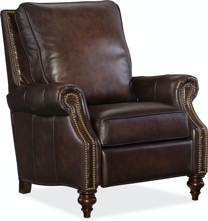 Ashley Furniture Redding Ca: Hooker Furniture Living Room Conlon Recliner RC185-089