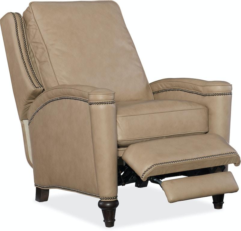 Hooker Furniture Living Room Rylea Recliner RC216-082