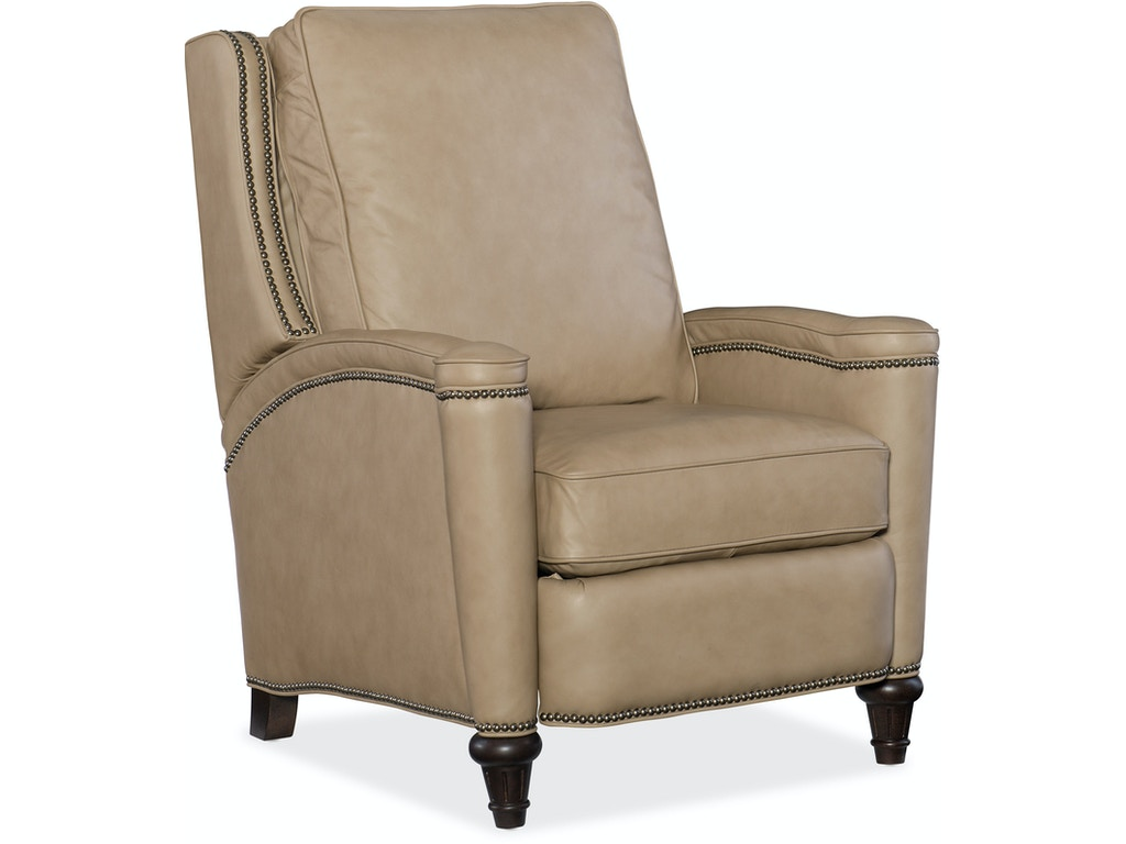 Hooker furniture living room rylea recliner rc216 082 for Affordable furniture lake charles la