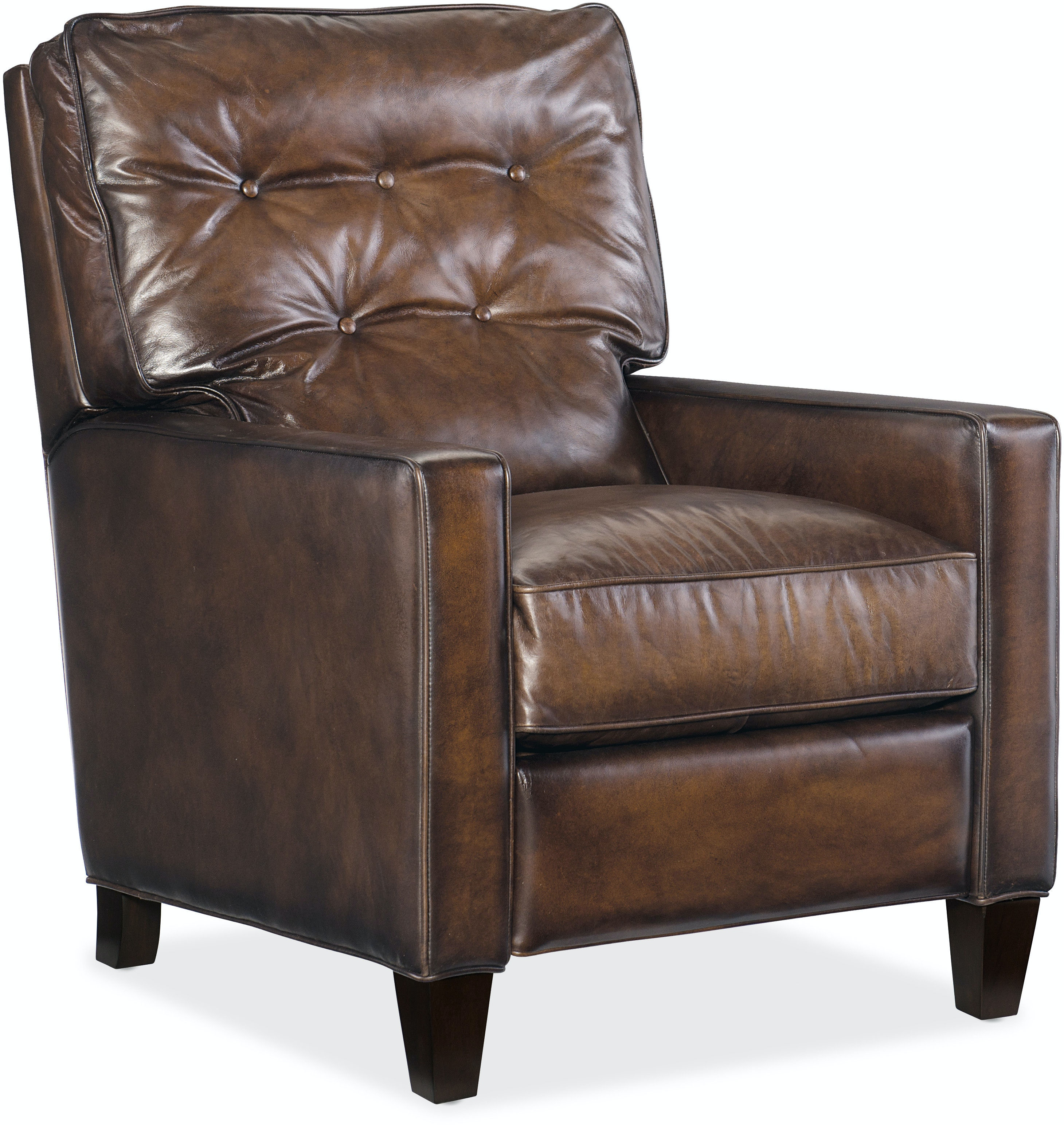 reclining leather sofa furniture living room barnes recliner rc274 086 10445