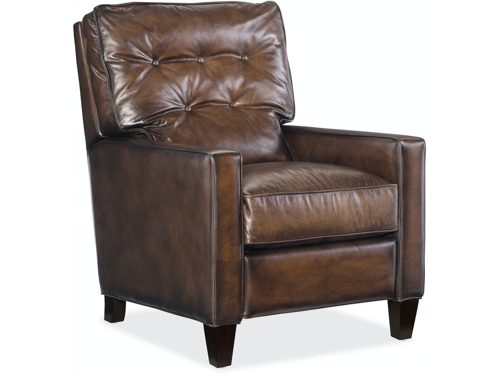 Hooker furniture living room barnes recliner rc274 086 for Affordable furniture lake charles la