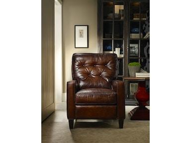 Hooker Furniture Living Room Barnes Recliner Rc274 086