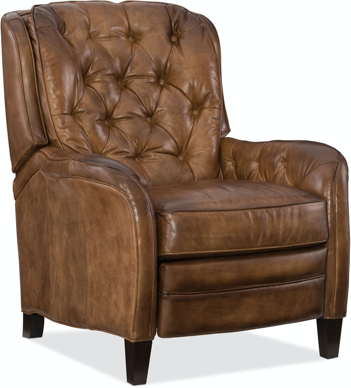 Hooker Furniture Living Room Nolte Recliner RC388-083