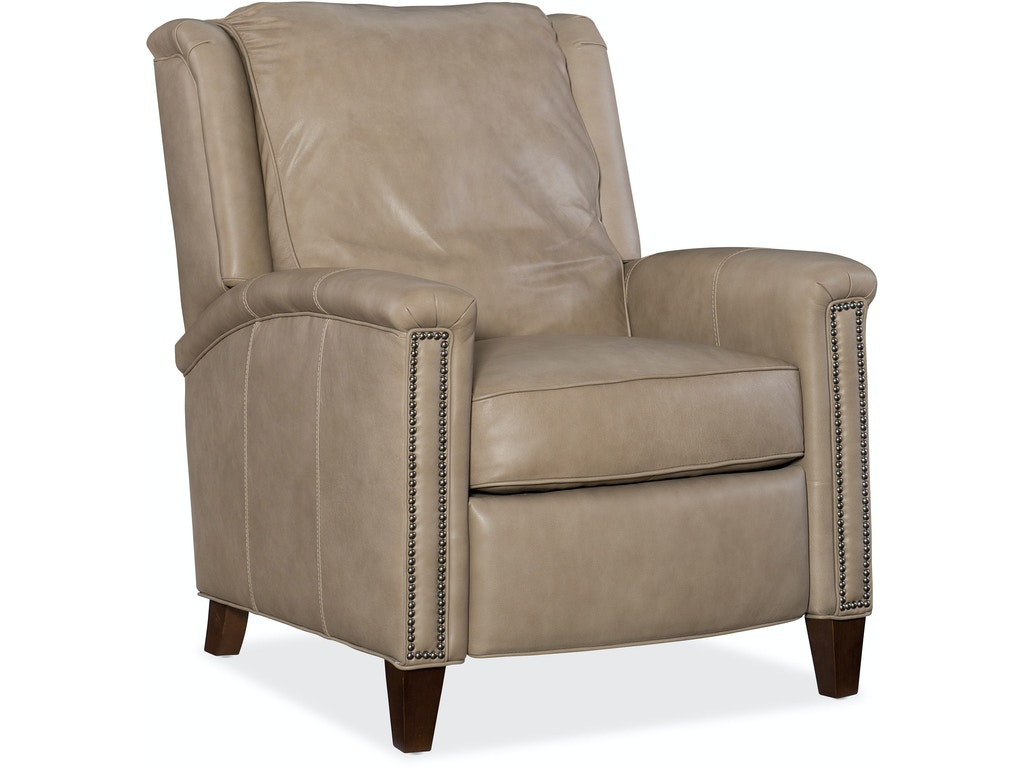 Hooker furniture living room kelly recliner rc517 083 for Affordable furniture lake charles la