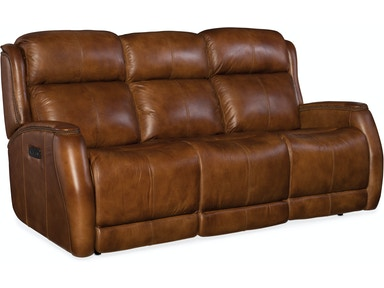 Furniture Living Room Emerson Sofa With Headrest
