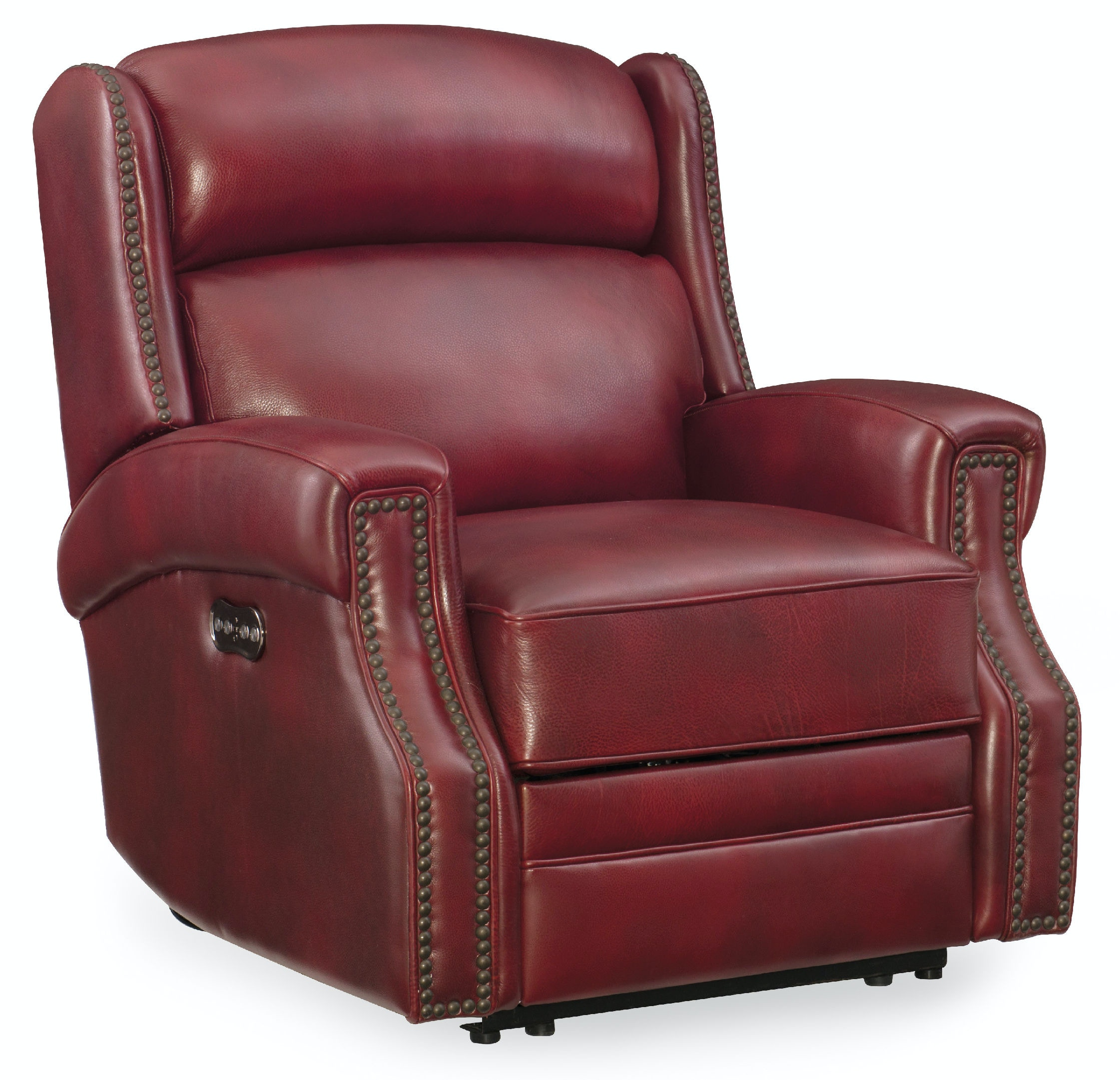 Carlisle Power Recliner w/Pwr Headrest SS460-PWR-165