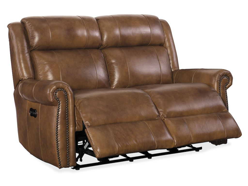 Living Room Esme Power Motion Loveseat W Pwr Headrest