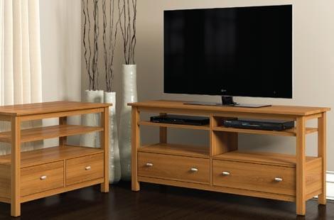A A Laun Furniture Entertainment Console 5242 11