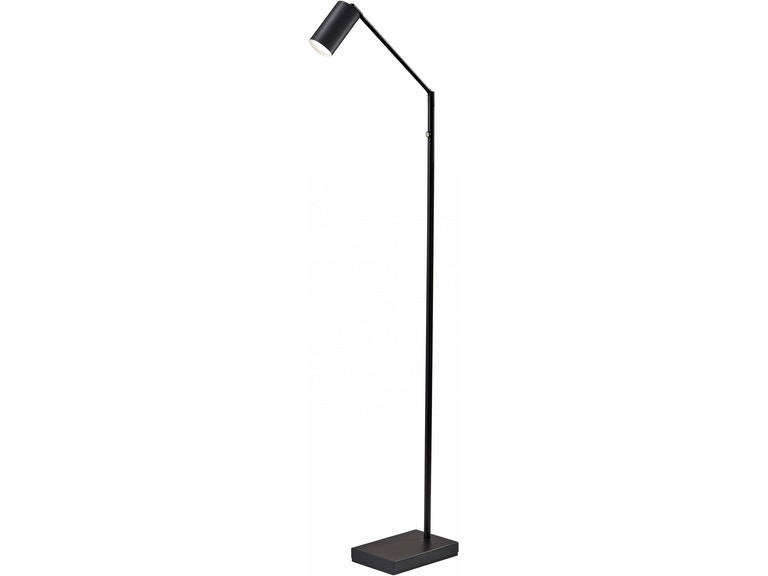 Adesso Lamps And Lighting Colby Led Floor Lamp 4275 01