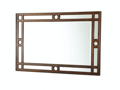 Aico Amini Innovations Wall Mirror 38260-45