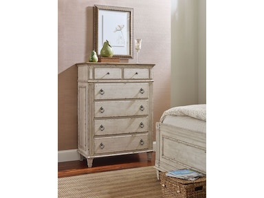 American Drew Drawer Chest 513-215