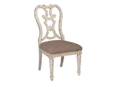 American Drew Cortona Side Dining Chair 513-636
