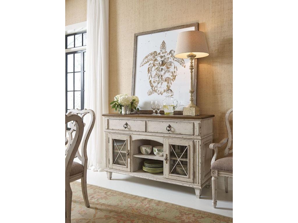 American Drew Dining Room Server 513 850 Burke Furniture