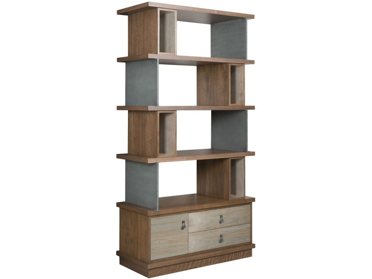 American Drew Home Office Epoque Bookcase 700 588 Gibson