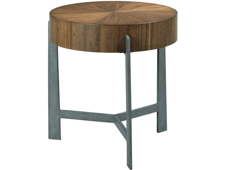 American Drew Living Room Framing Lamp Table 700-920 - Carol House ...